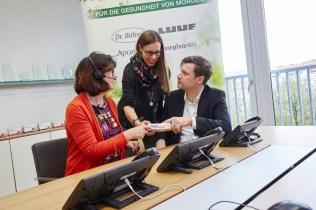 Apomedica, Testimonial, Wifi Steiermark,