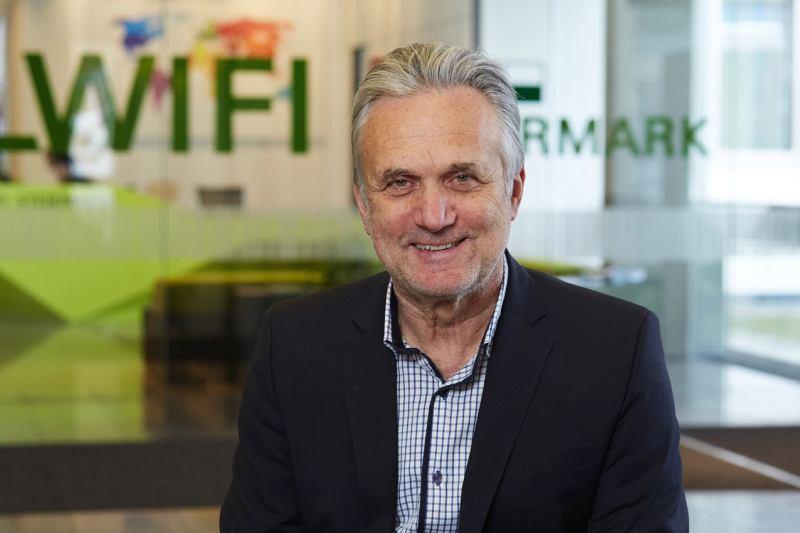 wifi steiermark, Mitarbeiter, Springer Peter