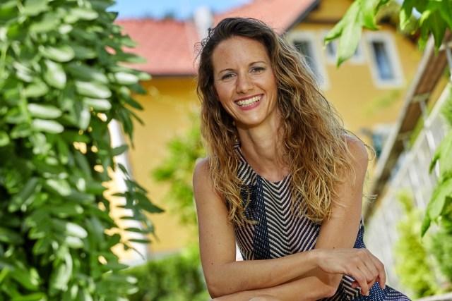 Katharina Kniepeiss, SPA-Management, Wifi Steiermark,