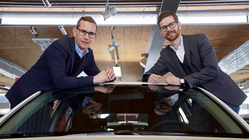 Unternehmen Weiterbildung wifi steiermark, Testimonial, Matthias und Lukas Prügger