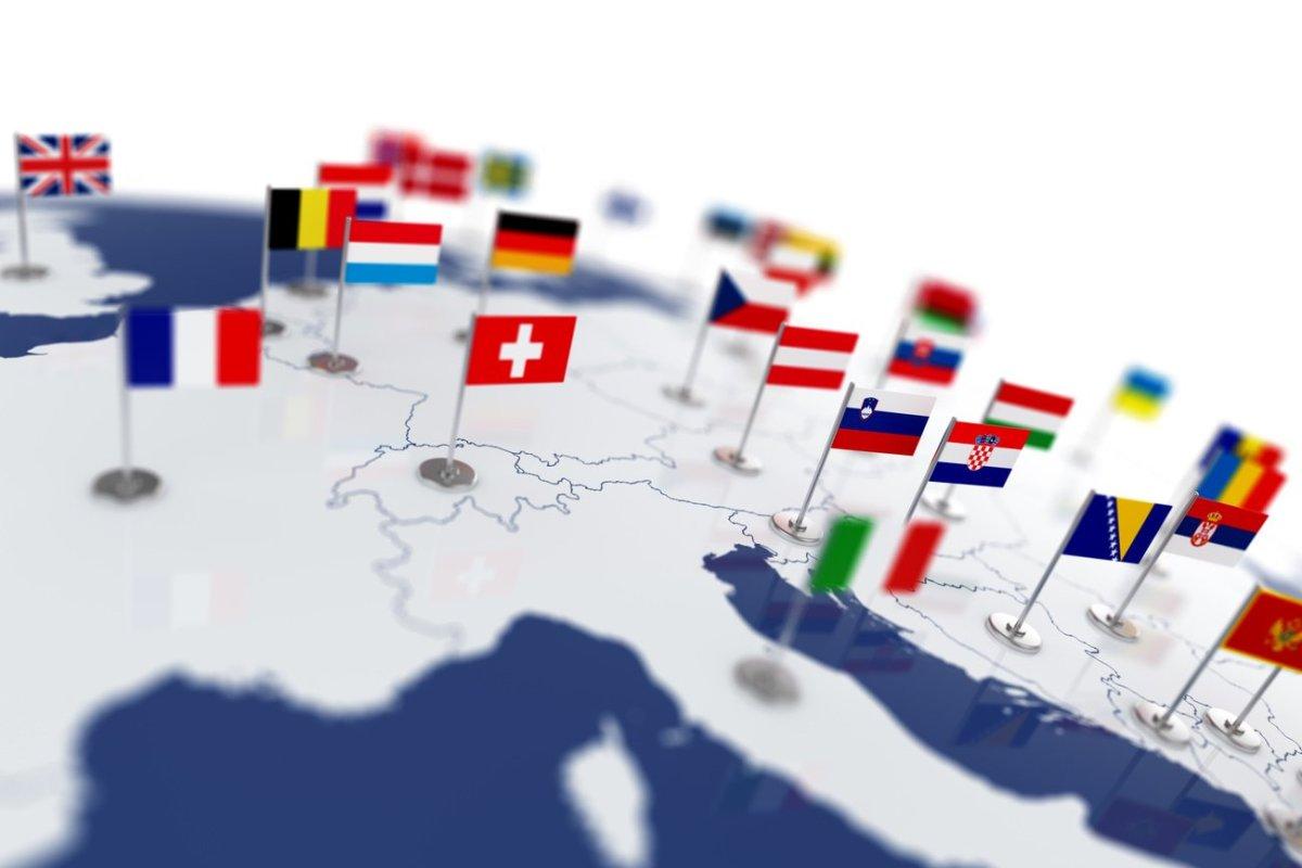 Die deutsche Sprache ist internationaler als man denkt
