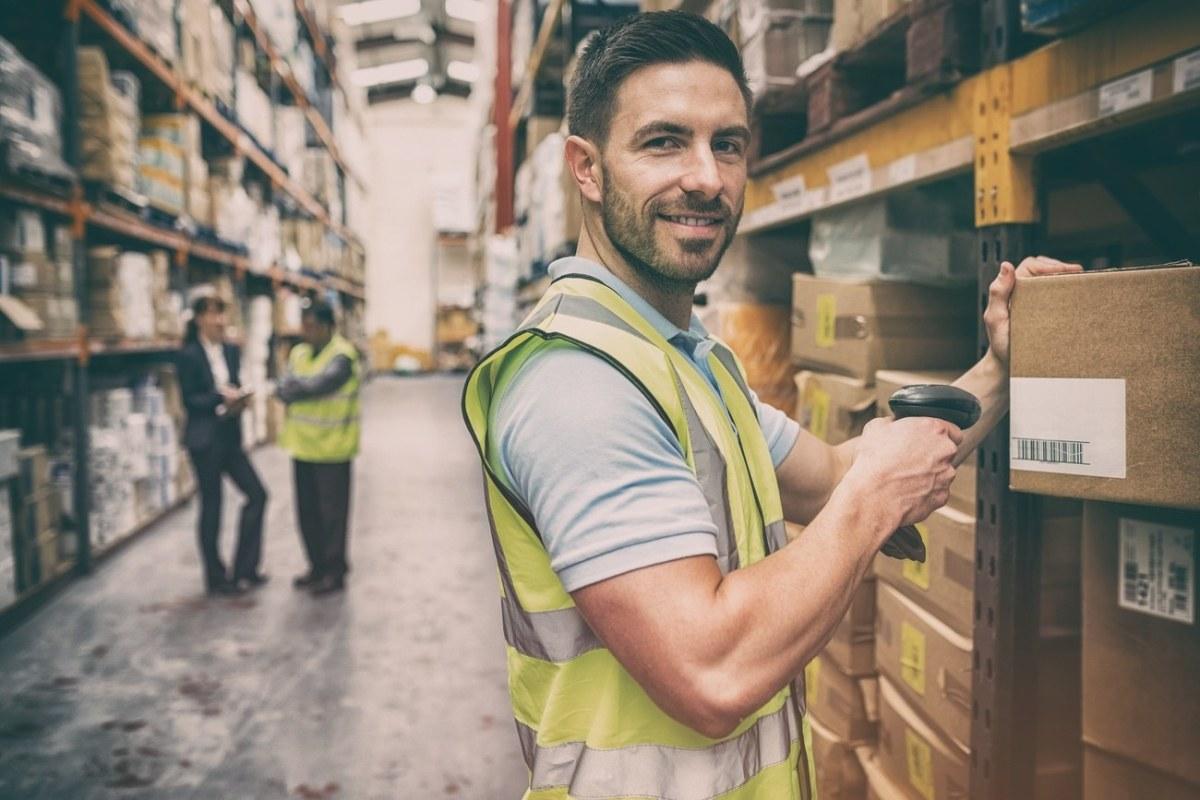 Die Lagerwirtschaft - ein wichtiger Punkt für den Unternehmenserfolg