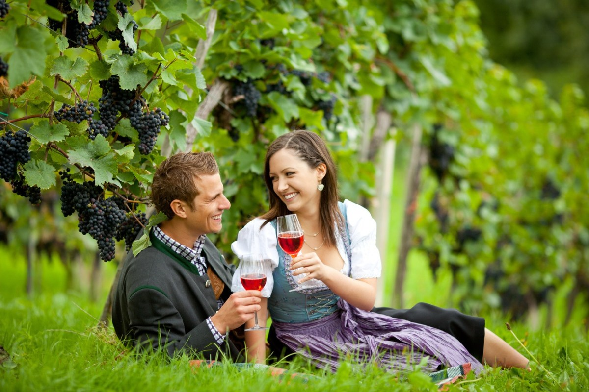 """""""Wein ist nicht nur Rot und Weiß"""": Zehn Fragen an einen Diplom-Sommelier"""