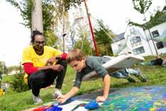 WKO / Das Fest für Bildung und Talente