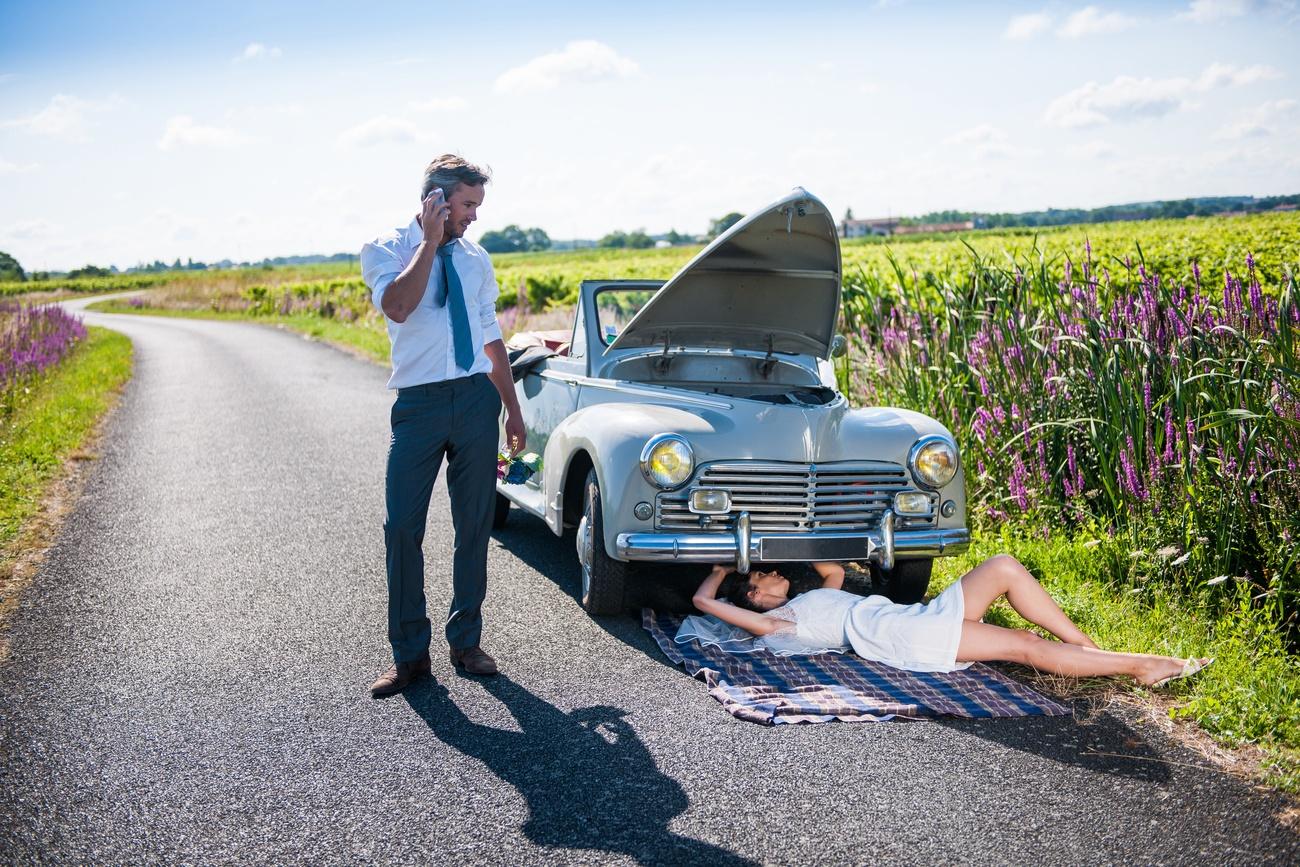 Typische Hochzeitspannen und wie ein Wedding Planner sie lösen kann