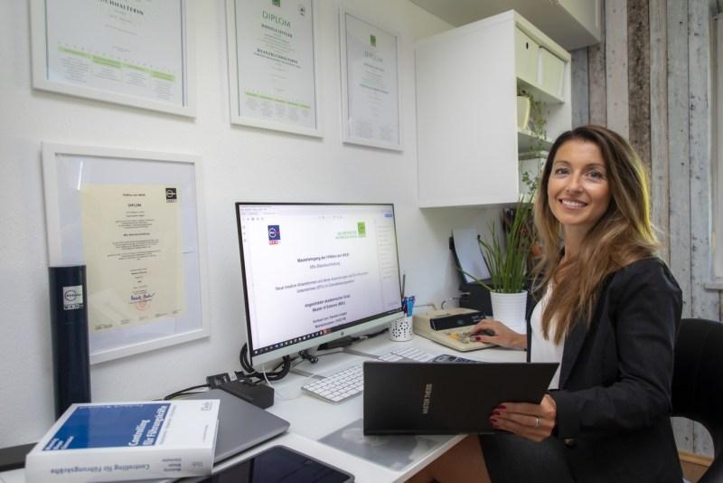 WIFI Bilanzbuchhaltung Daniela Leitgeb