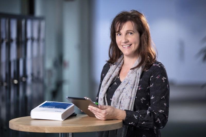 MBA Controlling und Performance Management Karin Schaffer