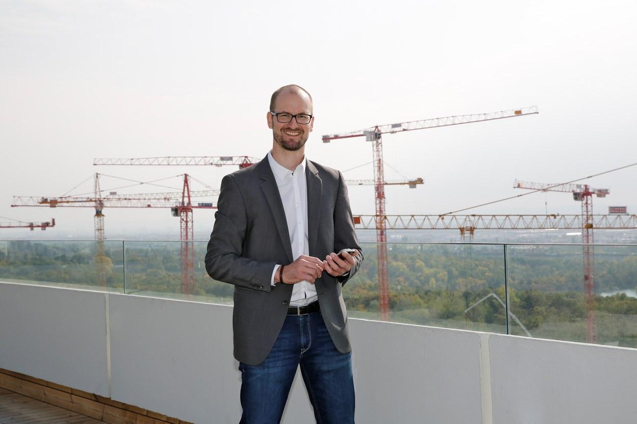 Integrales Gebäude- und Energie-Management auf dem Vormarsch