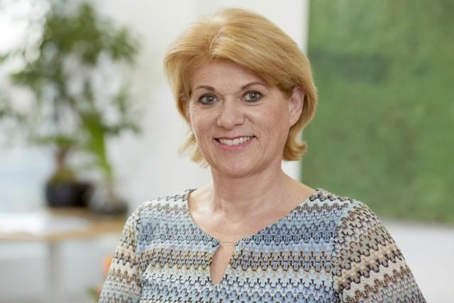 Ingrid Totz