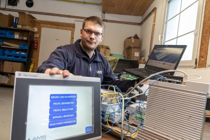 MSc Angewandtes Unternehmensmanagement Andrew Hofer