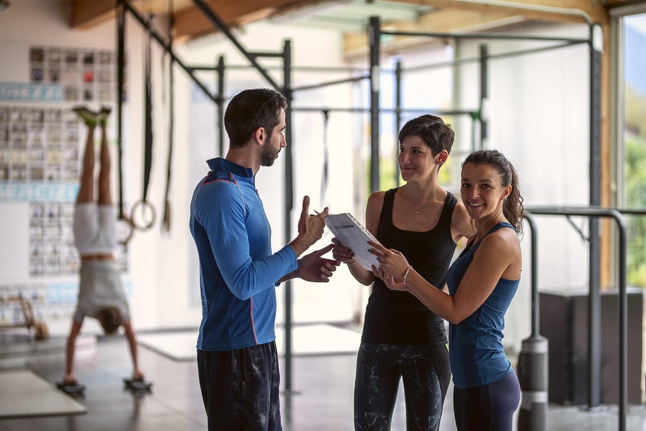 Fitness für die Muskeln – wie lautet Ihr Trainingsplan?