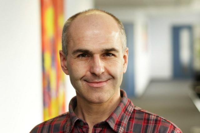 Johannes Gosch WIFI Steiermark Mentaltrainer