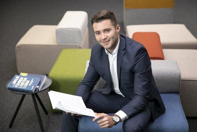 MBA Unternehmensmanagement Transfertagebuch Gerhard Orthaber