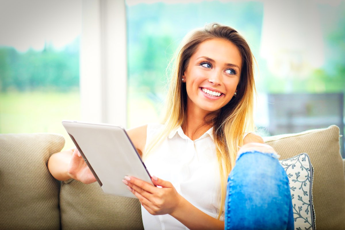 Frauen shoppen anders – auch online
