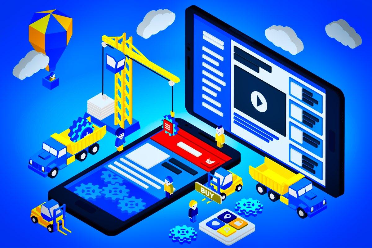 Es gibt noch so viel zu tun!  Digitalisierung als Chance