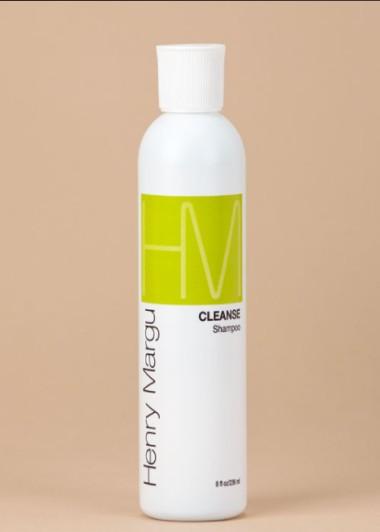 cleanse shampoo