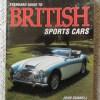 Standard Guide to British Sports Cars - John Gunnell - Fullsize