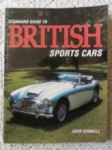 Standard Guide to British Sports Cars – John Gunnell – Fullsize