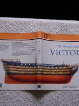 Anatomy of the Ship : The 100- Gun Ship Victory – John McKay