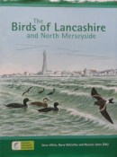 The Birds of Lancashire and North Merseyside by Steve White, Barry McCarthy and Maurice Jones