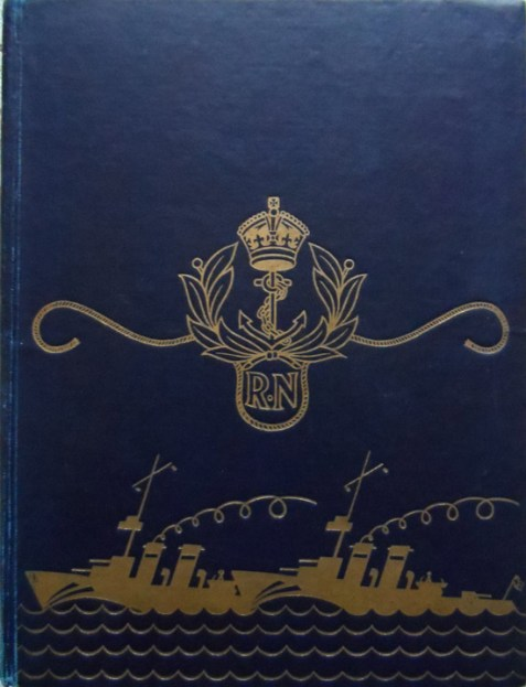 Britain At War: The Royal Navy From April 1942 To June 1943 By Commander E. Keble Chatterton