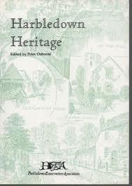 Harbledown Heritage Edited By Peter Osborne