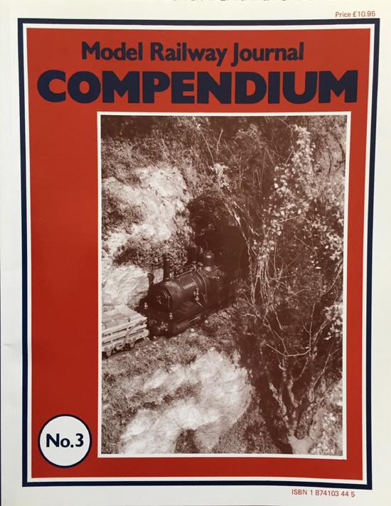 Model Railway Journal Compendium No. 3