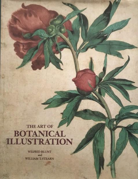 The Art of Botanical Illustration By Wilfrid Blunt