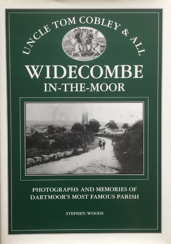 Uncle Tom Cobley And All: Widecombe-In-The-Moor By Stephen Woods