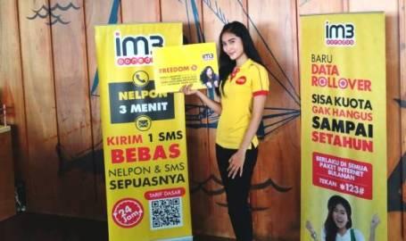 Cara Cek Masa Tenggang Indosat