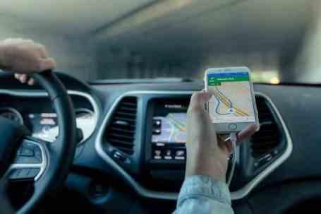 Cara Aktifkan GPS di iPhone