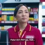 Cara Belanja di Alfamart Pakai GoPay