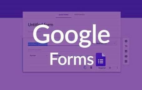 Cara Edit Google Form