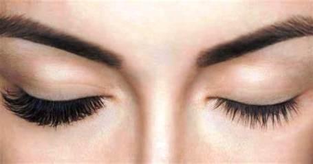 Cara Eyelash Extension Sendiri