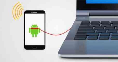 Cara Hotspot Jarak Jauh Android