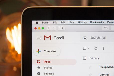 Cara Keluar Akun Gmail
