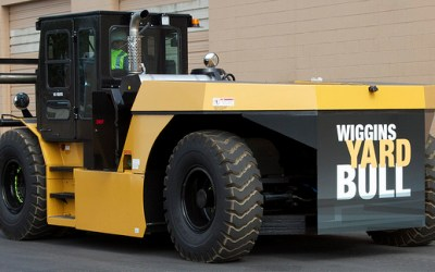 Wiggins Yard Bull: Built for your environment and needs