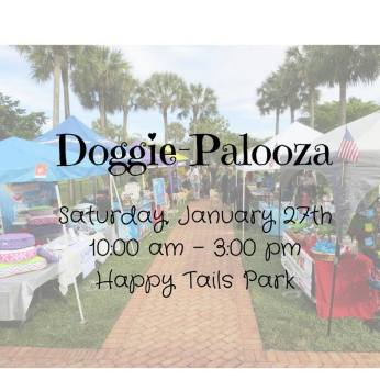 Doggie Palooza - A Dog Expo 2018
