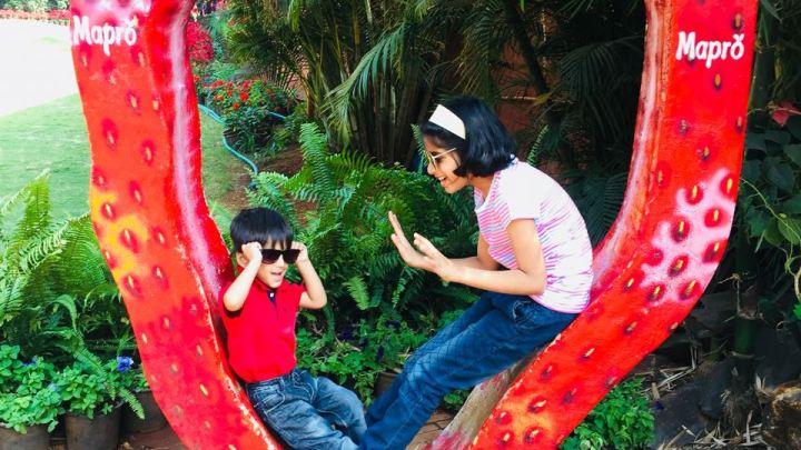Understanding Childs personality