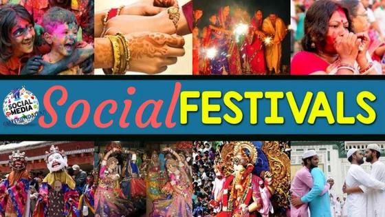 Social Festivals