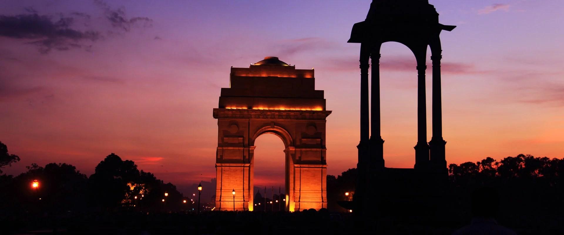 DELHI-Let Capital of India breath