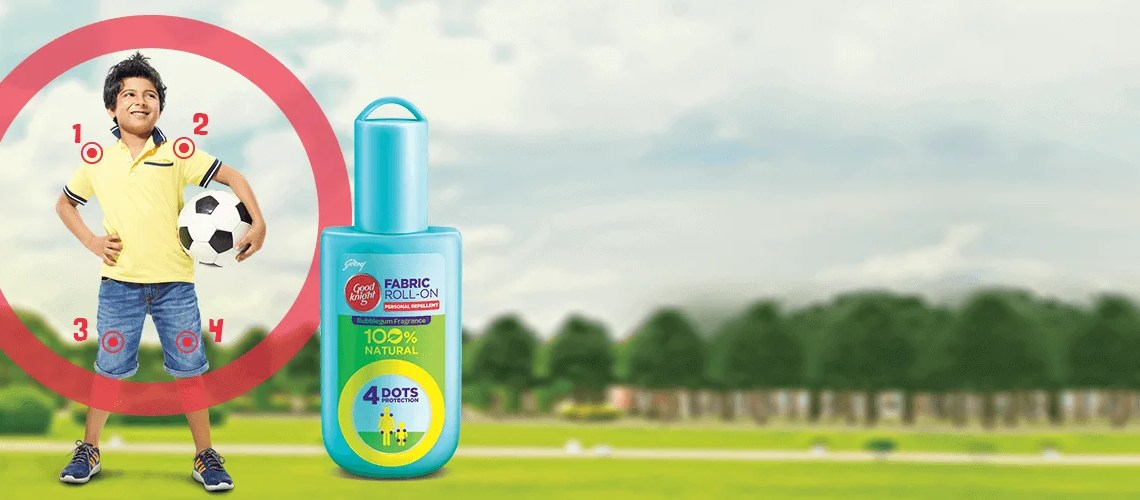 Natural mosquito repellent- Perfect way to safe family!!