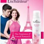 Enchanteur- Romance with fragrance