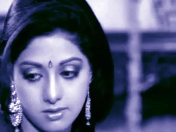 Chandani of Bollywood