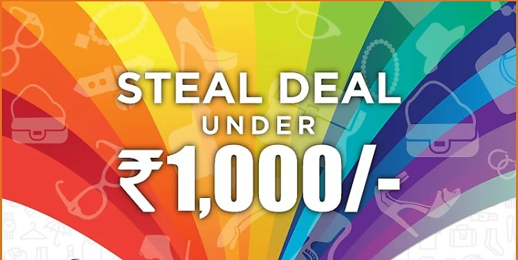Steal The deal under 1000 with fbb