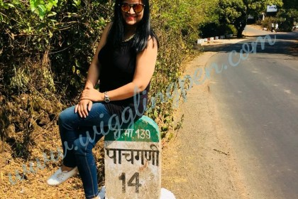 Trip to beauty by God Panchgini with family