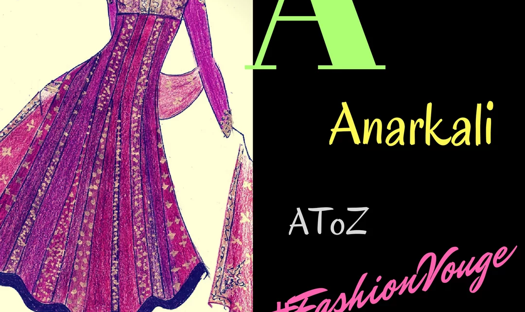 Anarkali fashion holds value from ages