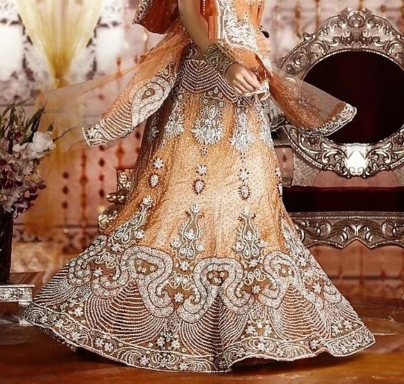 Six pretty lehenga colours we are crushing on