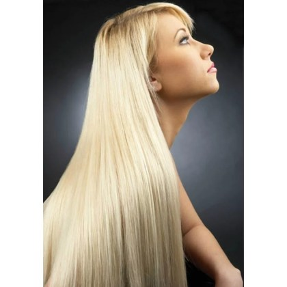 Remy hairs perfect for new look