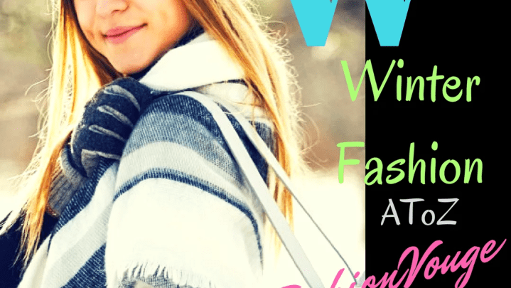 Winter fashion to enjoy winters with style